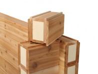 Thermo Lam III: bouwelement met geintegreerde isolatie