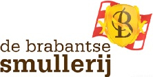 Logo Brabantse Smullerij